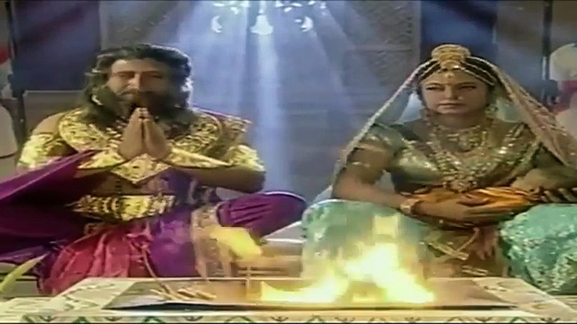 NDTV Imagine Ramayan: Episode- 5