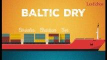 L'indice Baltic Dry : portrait d'un indicateur méconnu de l'économie mondiale