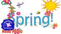Spring Poems for Kids / Easter Poems Read Aloud