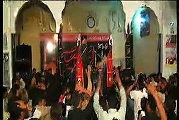 Majlis from Pangali, Lahore, PAKISTAN on 2nd April 2017 Part-11