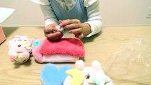 Rilakkuma Cute Bedroom Playset-Wuq57zXKkdM