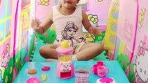 Mell Chan Beauty and the Beast _ Belle teaches kids-ESKsnZmSKu0