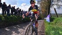 """Tour des Flandres 2017 - Philippe Gilbert : """"Merci à Quick-Step Floors et Patrick Lefevere !"""""""