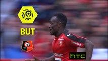 But Firmin MUBELE (82ème) / Stade Rennais FC - Olympique Lyonnais - (1-1) - (SRFC-OL) / 2016-17