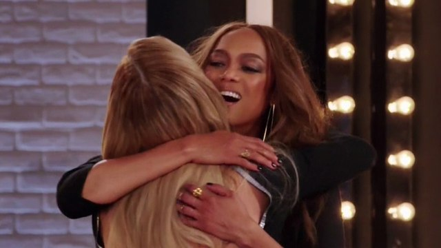 Tyra Banks Removes Age Limit On 'America's Next Top Model'