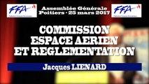30 - FFA - AG2017 Poitiers - ATELIERS - COMMISSION ESPACE AERIEN ET REGLEMENTATION