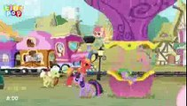 My Little Pony Friendship is Magic S6, E26 To Where and Back Again (Part 2)
