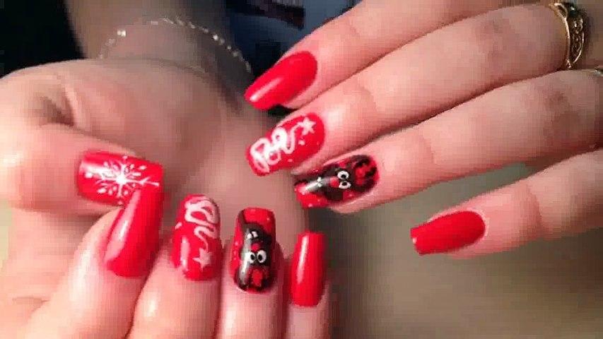 STAR NAILS latest nail art designs ON MY nail art blog
