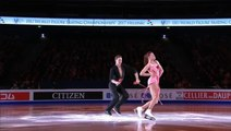 Ekaterina Bobrova / Dmitri Soloviev 2017 World Figure Skating Championships Gala