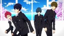「映画 ハイ☆スピード!-Free! Starting Days-」スペシャルPV vol.7