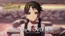 『たまこラブストーリー』Blu-ray&DVD CM