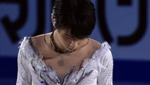 Yuzuru Hanyu 2017 World Figure Skating Championships Gala