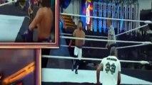 Shane McMahon vs AJ Styles WWE WrestleMania 33 PART 3