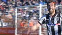 ΠΑΟΚ 2-0 ΑΕΛ Λάρισα - Πλήρη Στιγμιότυπα