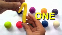 Learn To Count 1 to 10 - - Counting Numbers - Learn Numbers for Kids Toddlers