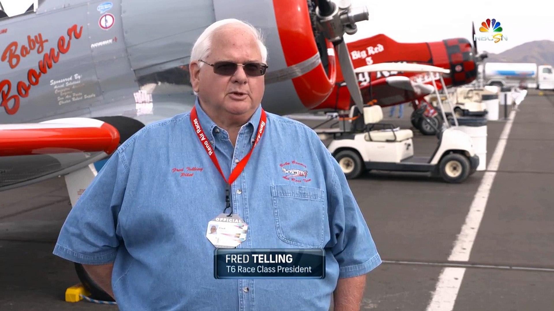 2016 STIHL National Championship Air Races Reno Nevada - #2 of 3