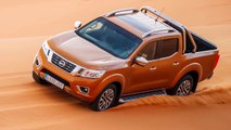 2017 Nissan NP300 Navara - Perfect Pickup!!-mSP4KjJZgFc