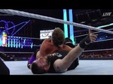 Chris Jericho vs Kevin Owens Full Match -  United States Championship HD- WWE WrestleMania 33