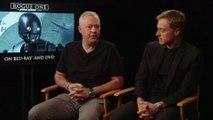 "IR Interview: Hal Hickel & Alan Tudyk For ""Rogue One - A Star Wars Story"" [Walt Disney Studios Home Entertainment]"