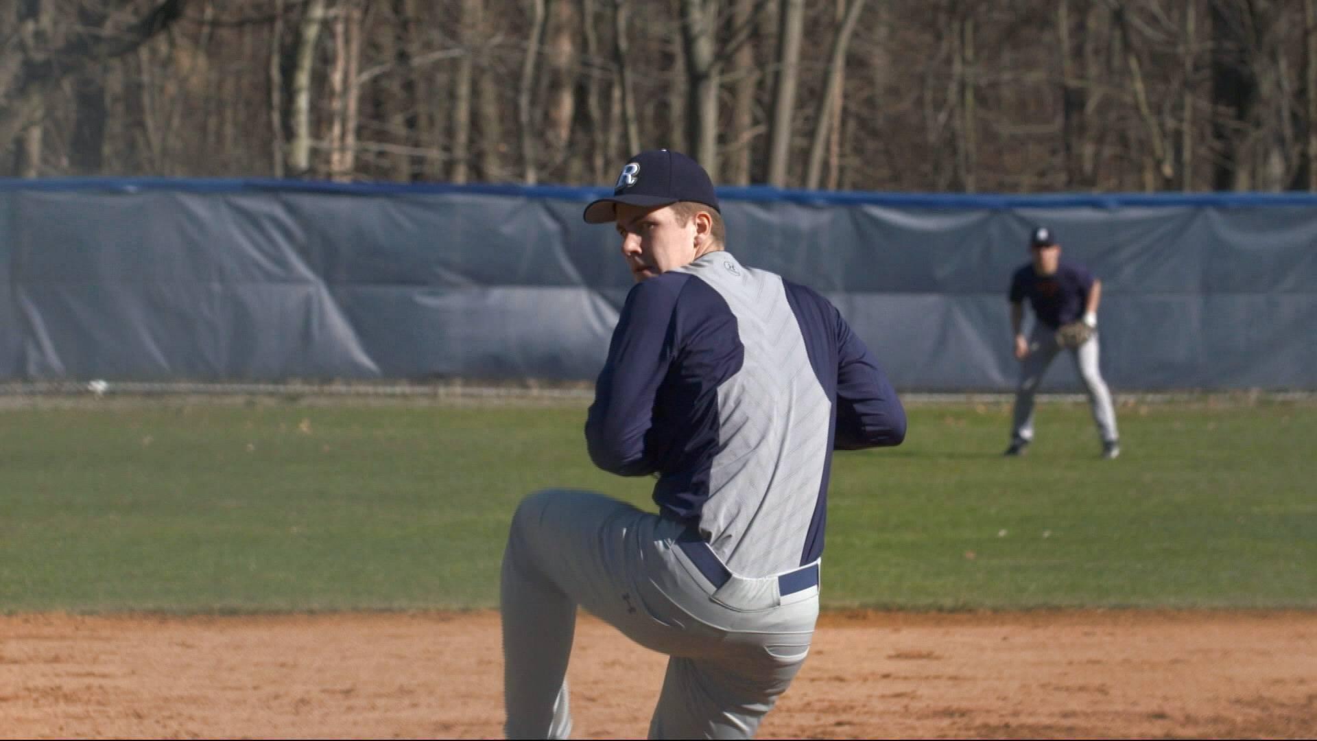 US: High schools tackle baseball injuries