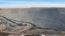 Rio Tinto on China's economy, iron ore