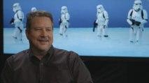 "IR Interview: John Knoll For ""Rogue One - A Star Wars Story"" [Walt Disney Studios Home Entertainment]"