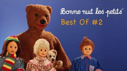 Bonne Nuit Les Petits - Best Of #2
