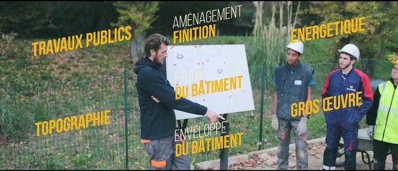 Présentation des formations du lycée René Caillié de Marseille