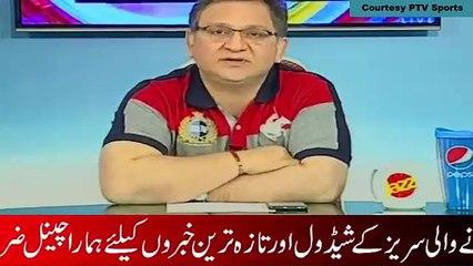 Shadab Khan records