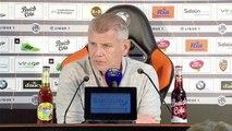 FC Lorient - SMCaen : Les réactions