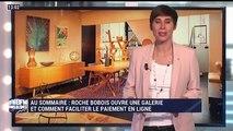 Les News: Biocoop met fin à l'utilisation des bouteilles en plastique - 01/04