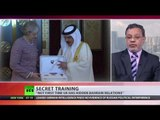 Arm in arm? UK covered up intelligence training for Bahrain police- human rights group