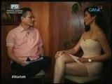 Startalk: Jennylyn Mercado: Mas happy ako sa pagiging single