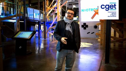 [ #1] Innovations et quartiers prioritaires | Enigami, la petite pépite du Jeu vidéo made in France