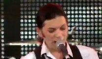 Placebo - Song to say goodbye ... Live