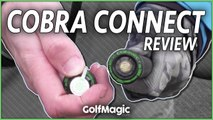 Cobra Connect golf tracking system review