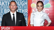 Alex Rodriguez confirme qu'il sort avec Jennifer Lopez