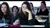 Prix « Non au harcèlement » 2017 - catégorie meilleure vidéo lycée