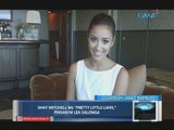 Saksi: Fil-am 'Pretty Little Liars' star Shay Mitchell, pinsan pala ni Lea Salonga