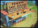 Daffy Duck - (Ep. 11) - Porky's Last Stand