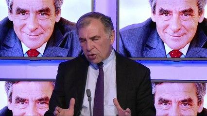 Droit d'accès - spécial présidentielle 2017 Philippe Houillon pour François Fillon