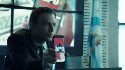 Apb Season 1 Full Episode Videos Dailymotion
