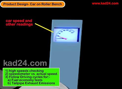 Automotive Engineering Services