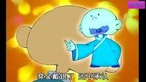 Tập 37 - ANH HÙNG VÔ SONG - Phim Hoạt hình giáo dục trẻ em cười vỡ bụng Tiểu Hòa Thượng Đích Đốp