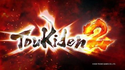 Toukiden 2 : TOUKIDEN 2  ACCOLADES TRAILER