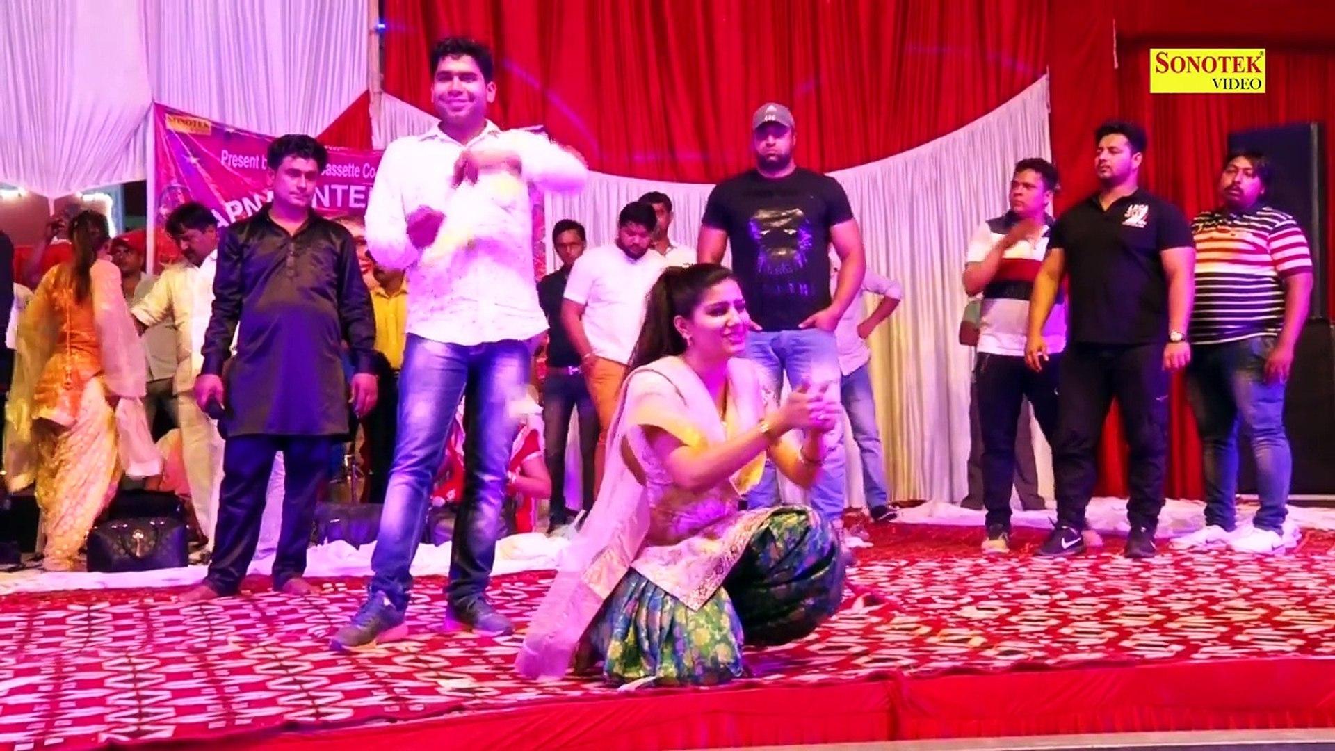 Haryanvi Sexy Dance || प्यार में डूबी सपना का मस्ती भरा डांस पूरी मस्ती की गारंटी विडियो देखे Sapna