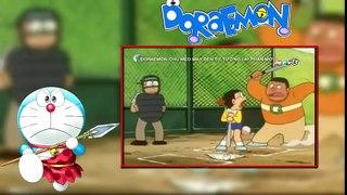 Doremon Cartoon for Kids Part 13 Phim Hoat Hinh Do