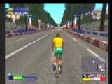 Let's Play Tour de France: July, Year 5, Tour Stage 6