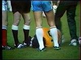 Football - France - Brésil Parc Des Princes 1er Avril 1978 Match Amical 1ère Mi-Temps  bY ZapMan69