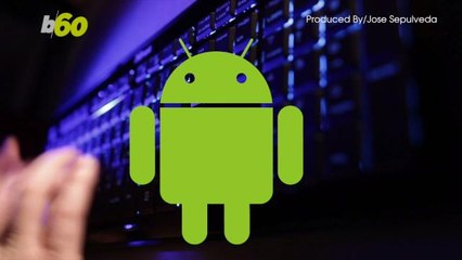 Android Beats Windows To Become The Internet's Most Used Operating System